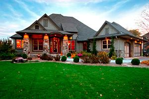 Knob Hill Homes